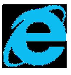 Microsoft IE