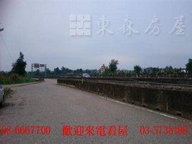 後龍正西濱公路旁農地-