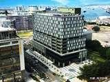 鴻海全新辦公大樓(3)