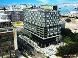 鴻海全新辦公大樓