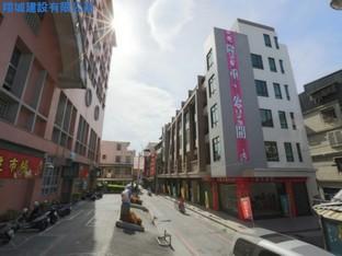 宜蘭新建案-羅東大富大貴金店面 總價:3,180~5,980萬