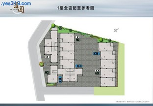 苗栗新建案-潺園A1 A2 總價:1,038萬
