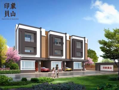 宜蘭新建案-印象員山 總價:838~938萬