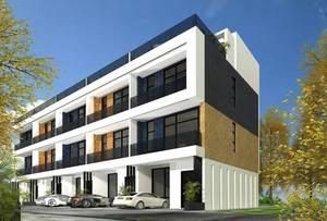 宜蘭新建案-楓林THE ONE 總價:688~868萬