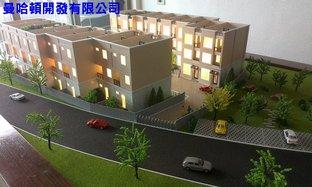 新竹新建案-長案西堤 總價:680~780萬