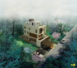 新竹新建案-電梯別墅社區 總價:2,680萬起