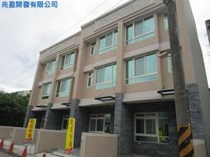 南投新建案-兆盈美墅第二期(全新完工) 總價:788萬