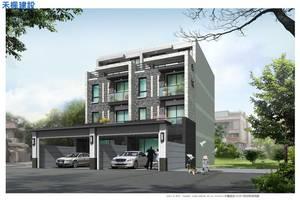 新竹新建案-禾楓白宮七期 總價:2,160萬