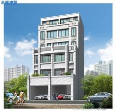 新竹新建案-禾楓金山案 總價:2,760萬起