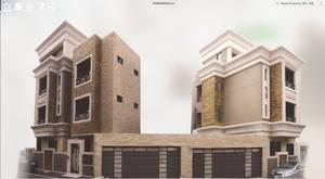 花蓮新建案-美崙新富-電梯豪宅 總價:1,880萬起