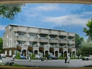 宜蘭新建案-巴洛克郡電梯別墅 總價:1,268~1,328萬