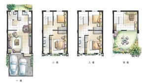 彰化新建案-穗安居 總價:658~958萬