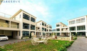 宜蘭新建案-精緻第五期(青禾)villa 總價:520~588萬