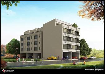 新竹新建案-湖口全新完工市區僅有電梯別墅 總價:1,380~2,600萬