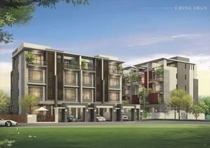 花蓮新建案-大翰晴山 總價:2,280~3,580萬
