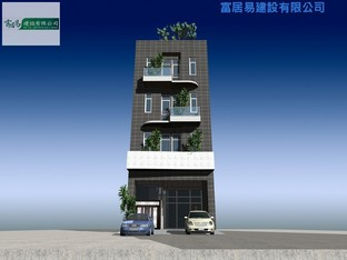 台東新建案-復興精緻小旅館 總價:3,980萬