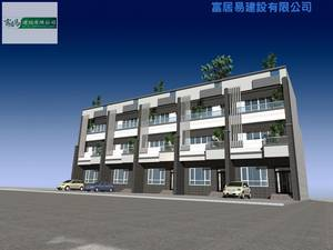台東新建案-石川凌雲居二期別墅 總價:768萬