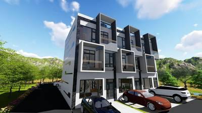 宜蘭新建案-易興居 總價:806~1,350萬