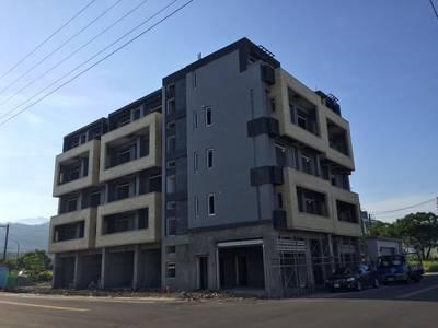 台東新建案-佑旺豐田御 總價:1,493~1,764萬