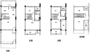屏東新建案-潮州成家別墅 總價:728~898萬