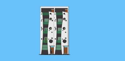台東新建案-台東新站電梯別墅 總價:1,150~1,690萬