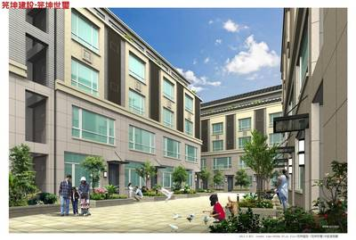 新竹新建案-笎坤世璽-世代同堂電梯別墅 總價:1,300~2,250萬